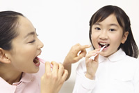 小児歯科の大切な役割について