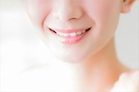 治療歯を白く